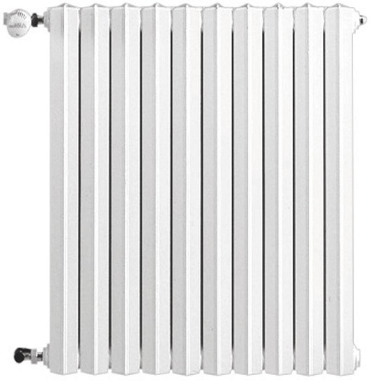 radiateur chauffage central fonte cool radiateur en fonte. Black Bedroom Furniture Sets. Home Design Ideas