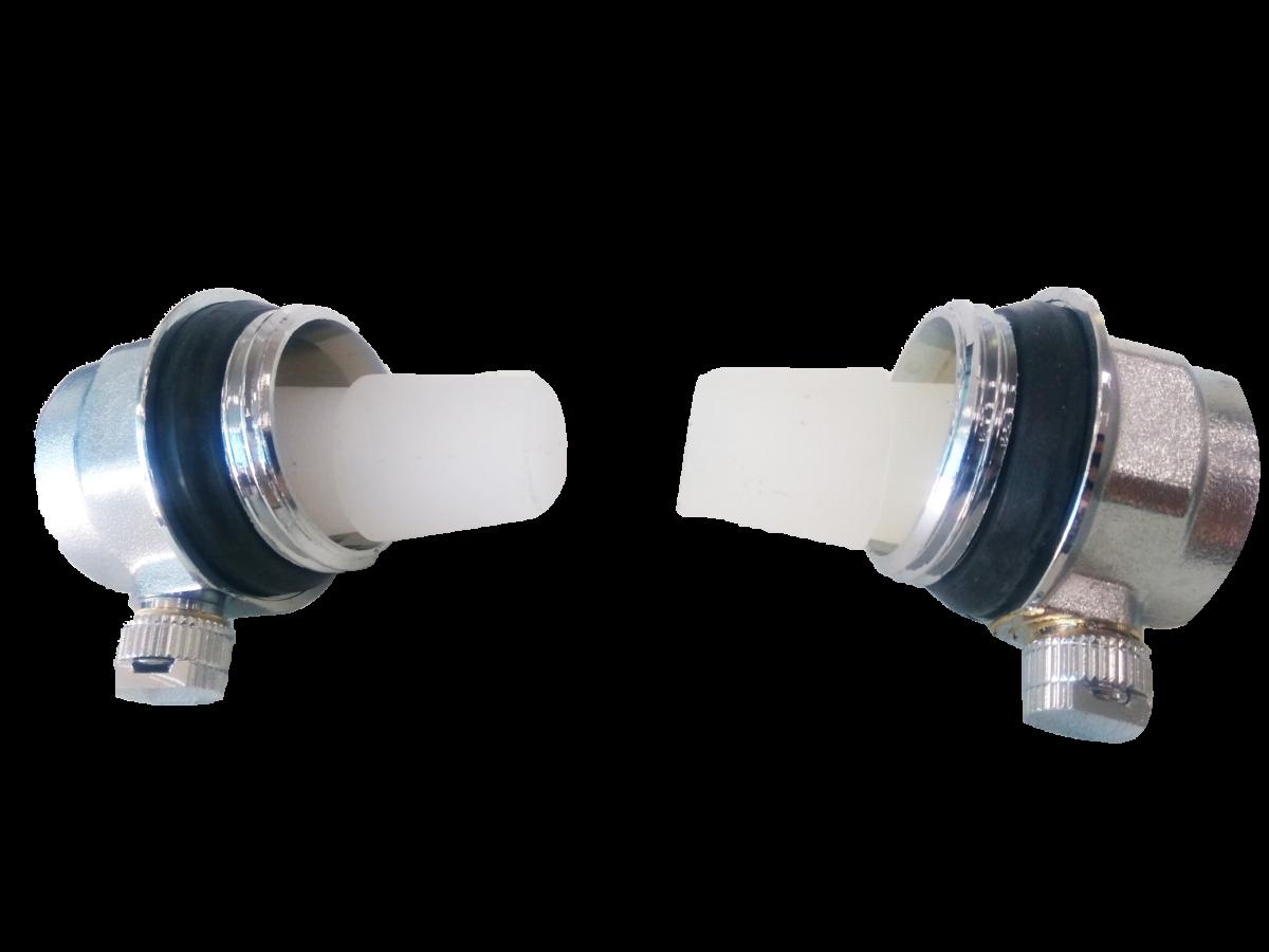 Purgeur radiateur automatique gauche droite  (ACQUAFLEX)