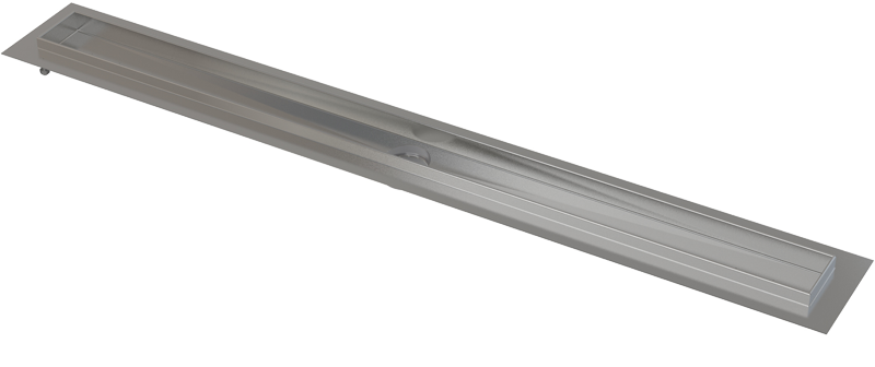 CANIVEAU DOUCHE INOX